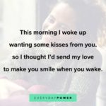 Gm Quotes For Bf Pinterest