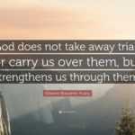 God Quotes About Being Strong Facebook