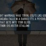 Golf And Marriage Quotes Tumblr