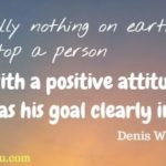 Good Attitude Quotes Twitter