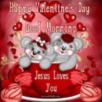 Good Morning Happy Valentine Day Twitter