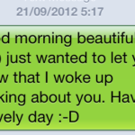 Good Morning Message For Boyfriend Tagalog