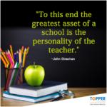 Good Morning Teacher Quotes Tumblr