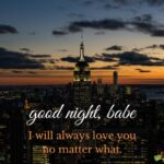 Good Night Message For Boyfriend Far Away Pinterest