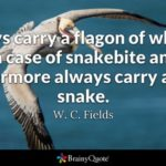 Good Snake Quotes Tumblr
