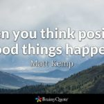Good Things Happen Quotes Twitter