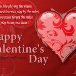 Good Valentines Day Messages Facebook