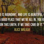 Gorgeous Quotes About Life