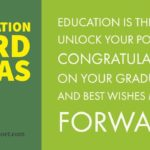 Graduation Card Message Ideas Facebook