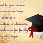 Graduation Ceremony Wishes Facebook