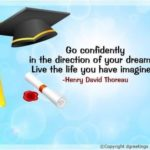 Graduation Day Quotes For Students Twitter