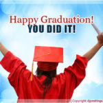 Graduation Day Wishes Pinterest