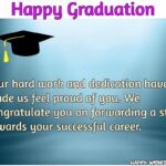 Graduation Wishes Quotes Friends Twitter