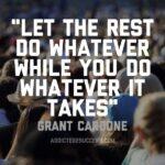 Grant Cardone Success Quotes