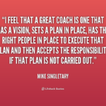 Great Coach Quotes Facebook