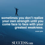 Greatest Strength Quotes Facebook