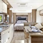 Guide to buying a caravan