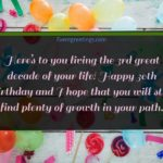 Happy 30th Birthday Quotes Pinterest