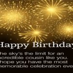 Happy Birthday And Happy New Year Quotes Facebook