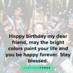 Happy Birthday Bestie Quotes Twitter