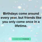 Happy Birthday Bff Quotes Facebook