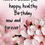 Happy Birthday Images And Quotes Facebook