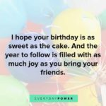 Happy Birthday Message For Best Friend Pinterest