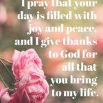 Happy Birthday Prayer Facebook