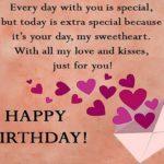 Happy Birthday Quotes For Boyfriend Facebook