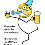 Happy Birthday Sports Quotes