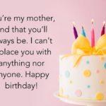Happy Birthday To You Mom Tumblr