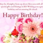 Happy Birthday Wishes Images Facebook