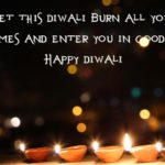 Happy Diwali Quotes 2018 In English Pinterest