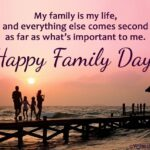 Happy Family Day Quotes Facebook