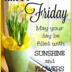 Happy Friday Wishes Quotes Twitter