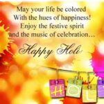 Happy Holi Wishes Twitter