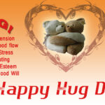 Happy Hug Day 2018 Facebook