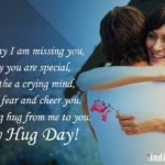 Happy Hug Day For Boyfriend Tumblr