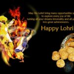 Happy Lohri Wishes In English Facebook
