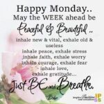 Happy Monday Morning Quotes Facebook