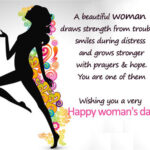 Happy National Women's Day Pinterest