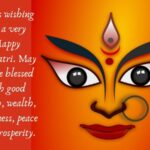 Happy Navratri Wishes Images Tumblr