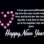 Happy New Year 2020 Wishes For Girlfriend Tumblr