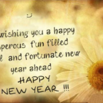 Happy New Year 2021 Short Wishes Twitter