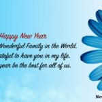 Happy New Year Best Quotes Tumblr