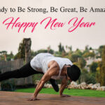 Happy New Year Fitness Quotes