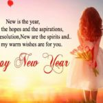 Happy New Year Heart Touching Quotes Facebook