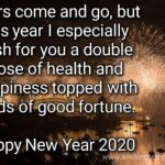 Happy New Year Morning Quotes Twitter