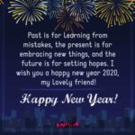 Happy New Year Wishes 2020 Facebook