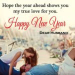Happy New Year Wishes 2021 For Lover